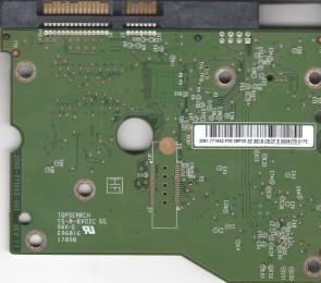 WD20EADS-00S2B0, 2061-771642-P00 08PD5, WD SATA 3.5 PCB