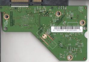 WD10EARS-00MVWB0, 2061-771698-802 05PD2, WD SATA 3.5 PCB
