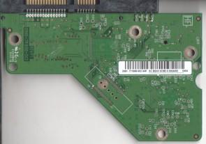 WD20EARS-00MVWB0, 2061-771698-002 04P, WD SATA 3.5 PCB