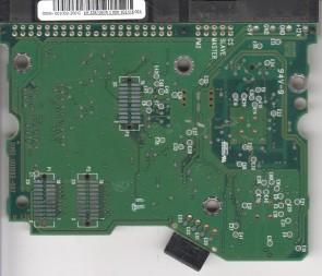 WD400BB-53CAA0, 0000-001092-200 G, WD IDE 3.5 PCB