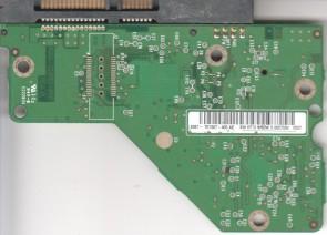 WD1002FBYS-02A6B0, 2061-701567-400 AE, WD SATA 3.5 PCB