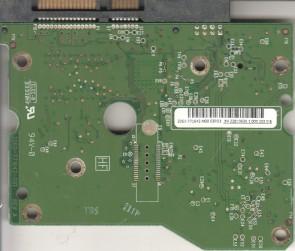 WD20EADS-00R6B0, 2061-771642-N00 03PD3, REV A, WD SATA 3.5 PCB
