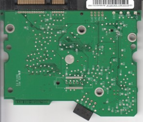 WD3200SD-01KNB0, 2061-701336-B00 AB, WD SATA 3.5 PCB
