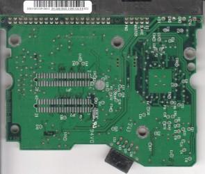 WD800BB-00FRA0, 2061-001159-190 E, WD IDE 3.5 PCB