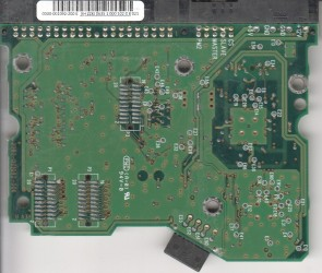 WD2000BB-00CAA0, 0000 001092-200 E, WD IDE 3.5 PCB