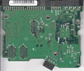 WD800BB-53CAA1, 0000 001092-200 G, WD IDE 3.5 PCB