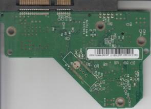 WD1600AAJS-00PSA0, 2061-701444-290 02P, WD SATA 3.5 PCB