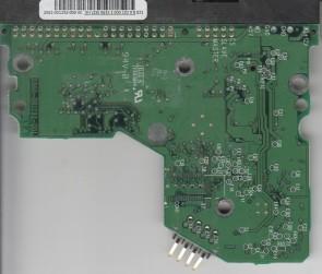 WD400BB-60JKA0, 2061-001292-000 AC, REV A, WD IDE 3.5 PCB