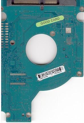 ST9160310AS, 9EV132-031, DE05, 100513490 E, Seagate SATA 2.5 PCB