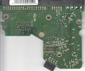 WD1200BB-22RDA0, 2061-701292-B00 AD, REV A, WD IDE 3.5 PCB