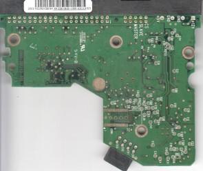 WD1600SB-01RFA0, 2061-701292-C00 AH, REV A, WD IDE 3.5 PCB