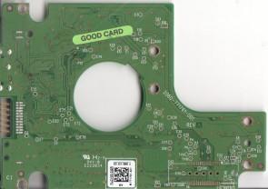 WD3200BMVW-11AMCS2, 771761-301 AB, REV A, WD USB 2.5 PCB
