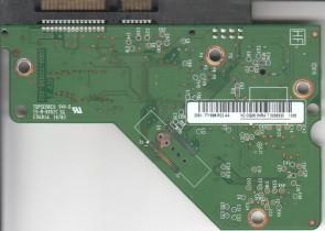 WD15EACS-11BHUB0, 2061-771698-R02 AA, REV P2, WD SATA 3.5 PCB