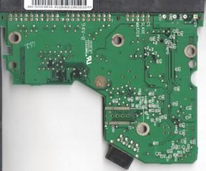 WD3200SB-01KMA0, 2061-701314-A00 AQ, WD IDE 3.5 PCB