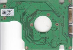 HTS543216L9SA00, 0A57128 DA2358A, 0A59053, DA2387, Hitachi SATA 2.5 PCB