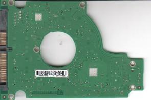 ST9120821AS, 9W3184-022, 7.24, 100397876 H, Seagate SATA 2.5 PCB
