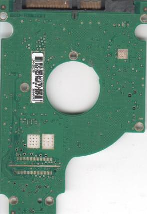 ST9160824AS, 9CU134-070, 3.CLE, 100428239 H, Seagate SATA 2.5 PCB
