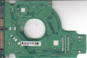 ST9100824AS, 9W3139-502, 3.04, 100380385 F, Seagate SATA 2.5 PCB