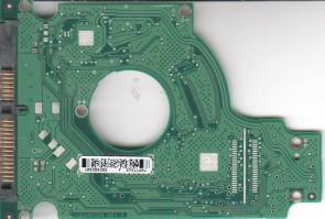 ST98823AS, 9W3183-502, 3.04, 100380385 F, Seagate SATA 2.5 PCB