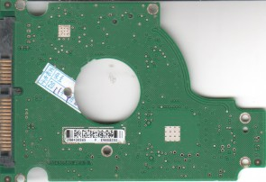 ST9160823AS, 9S513G-021, 3.AHE, 100430565 P, Seagate SATA 2.5 PCB