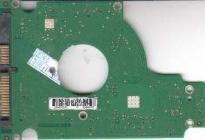 ST9160823AS, 9S513G-021, 3.AHE, 100430565 P, REV D, Seagate SATA 2.5 PCB