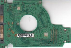 ST9100824AS, 9W3139-303, 3.06, 100366370 F, Seagate SATA 2.5 PCB