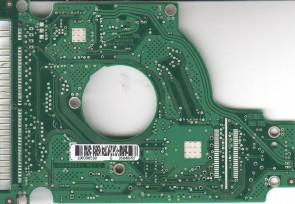 ST980815A, 9S1038-030, 3.ADE, 100390530 G, Seagate IDE 2.5 PCB