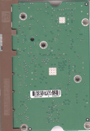 ST3160215ACE, 9CZ012-160, 3.ACF, 100431060 N, Seagate IDE 3.5 PCB