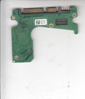HM500LI, FW 2TF00_03, BF41-00200A, Samsung 500GB SATA 2.5 PCB