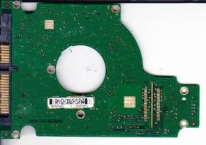 ST980811AS, 9S1132-022, 3.BHE, 100459261 C, Seagate SATA 2.5 PCB