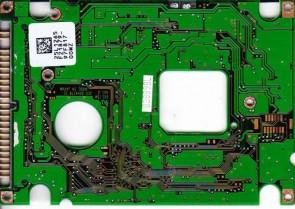 DADA-26480, PN 03L5620, 25L1265 F21879_, IBM 6.5GB IDE 2.5 PCB