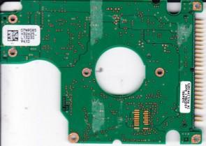 IC25N040ATCS04-0, PN 07N8670, 07N9085 H32625_, IBM 40GB IDE 2.5 PCB