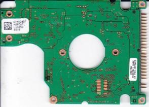 IC25N030ATCS04-0, PN 07N8326, 07N9085 H69067_, IBM 30GB IDE 2.5 PCB