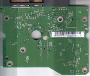 WD25EZRS-00KEZB0, 2061-771716-201 AA, WD SATA 3.5 PCB
