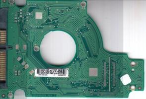 ST94813AS, 9W3172-030, 8.03, 100380385 C, Seagate SATA 2.5 PCB