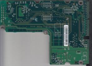 WD200AA-60ANA0, 61-600843-101 F, WD IDE 3.5 PCB