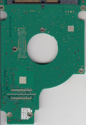 ST9120822AS, 9S1133-308, 3.ALC, 100433386 F, Seagate SATA 2.5 PCB