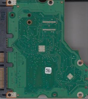 ST31000528AS, 9SL154-046, AP4C, 8035 E, Seagate SATA 3.5 PCB