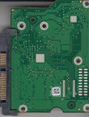 ST250DM000, 1BD141-021, HP73, 5701 AJ, Seagate SATA 3.5 PCB