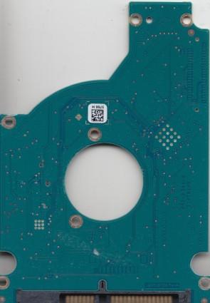 ST9750420AS, 9RT14G-020, 0003HPM1, 9766 H, Western Digital SATA 2.5 PCB