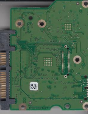 ST1000DM003, 9YN162-570, CC9C, 0114 C, Seagate SATA 3.5 PCB