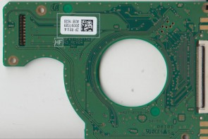 HS12YHA, HS12YHA/I, 3AD10-00, BF41-00213A, Samsung ZIF 1.8 PCB
