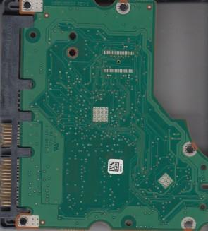 ST31000520AS, 9TN154-510, CC32, 4772 Y, Seagate SATA 3.5 PCB