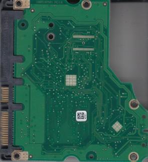 ST31000528AS, 9SL154-568, CC46, 4778 T, Seagate SATA 3.5 PCB