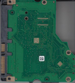 ST31000528AS, 9SL154-302, CC38, 4778 U, Seagate SATA 3.5 PCB