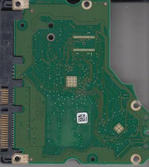 ST31000524AS, 9YP154-519, JC47, 6222 L, Seagate SATA 3.5 PCB