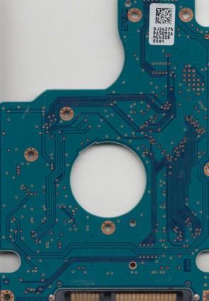 HTS541010A9E662, 0J24275 DA5092A, 0J38083, DA5747, Hitachi SATA 2.5 PCB