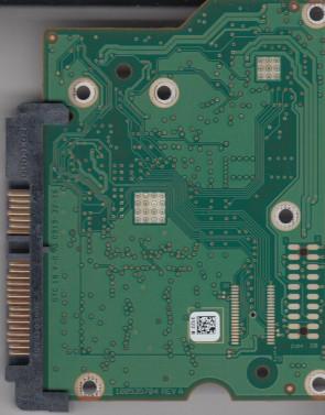 ST3500418AS, 9SL142-568, CC36, 3122 B, Seagate SATA 3.5 PCB