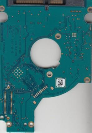 ST1500LM003, 9YH148-552, CC9G, 1087 F, Seagate SATA 2.5 PCB