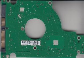 ST9120823AS, 9S5133-501, 3.AAB, 100430565 N, Seagate SATA 2.5 PCB